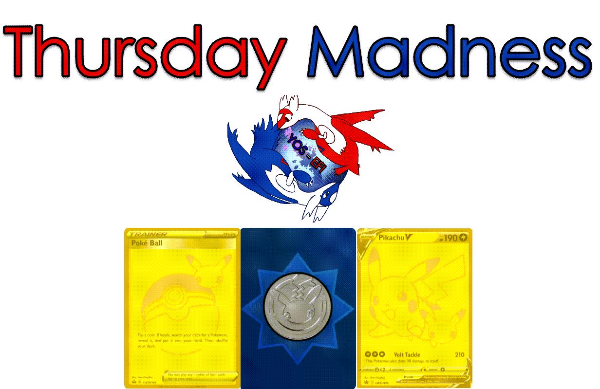 Thursday Madness