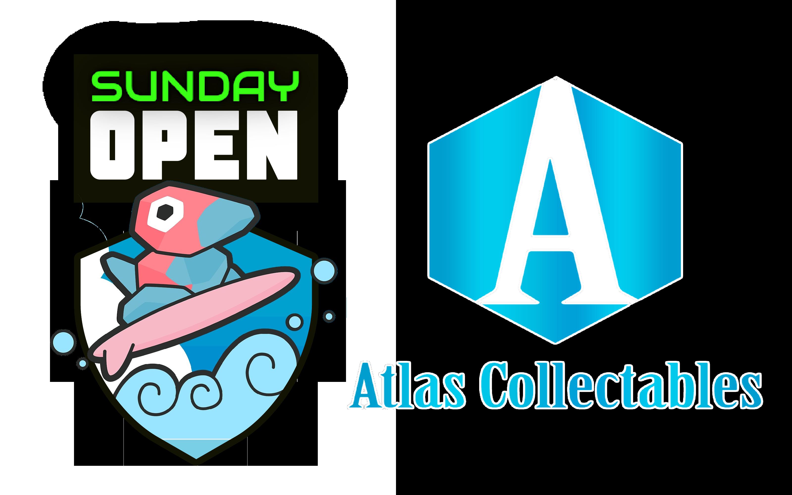 The Sunday Open